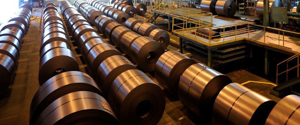 Chinese steel exports go on rampage in June
