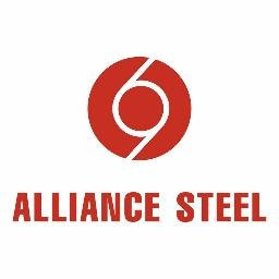 Alliance Steel suspected of stealing water