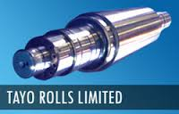 Tayo Rolls to enter (equivalent) to Chapter 11 in USA, gloabal roll supply disrupted.